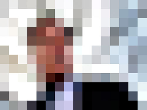 """Pixilated """"Campaign"""""""