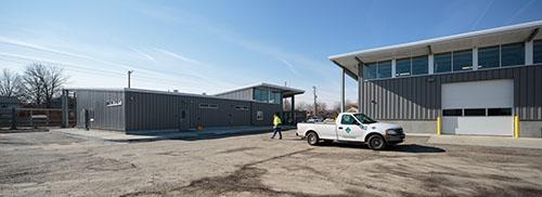 Grandview Public Works