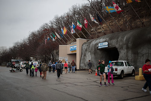 2013 Groundhog Run