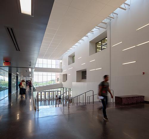 Manhattan High School