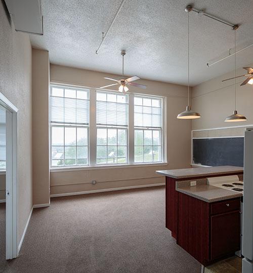 Everett Apartments
