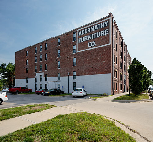 Abernathy Lofts