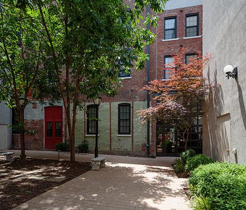 Mid America Apartments: Abernathy Furniture Company