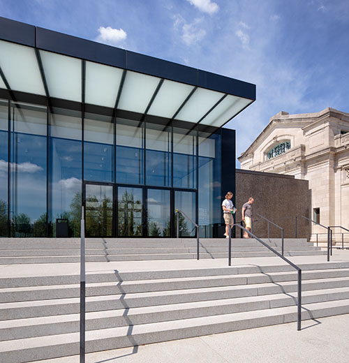 Saint Louis Art Museum East Building
