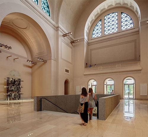 Saint Louis Art Museum East Building