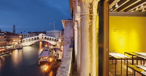 14. Architektur-Biennale in Venedig