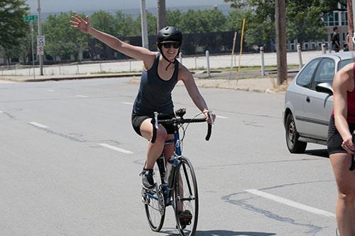 2016 Ride to Boulevardia