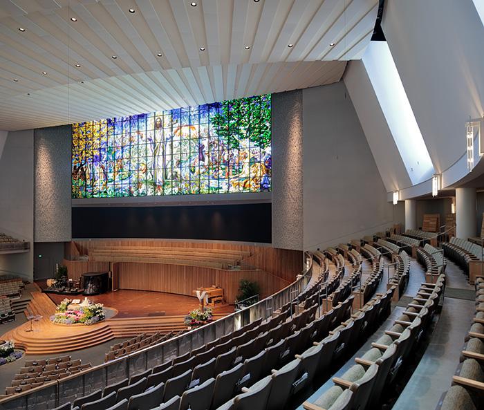 United Methodist Church of the Resurrection