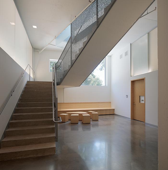 Visual Arts Building, University of Iowa