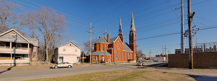 Saint Joseph Catholic Church