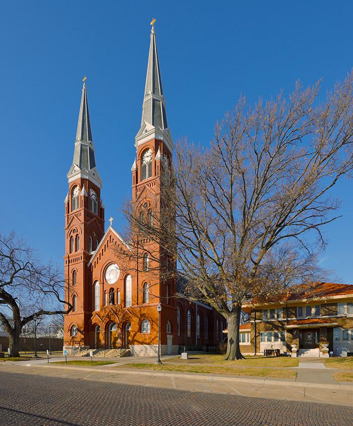 Saint Joseph Catholic Church