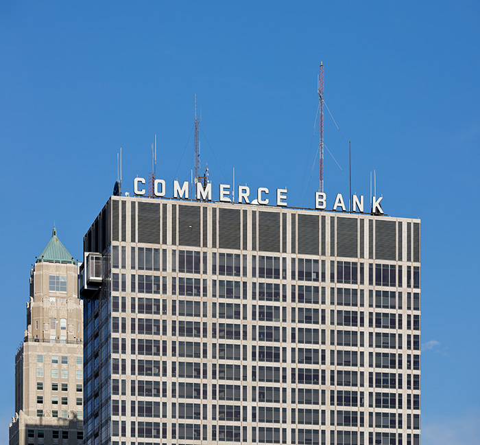 Commerce Tower