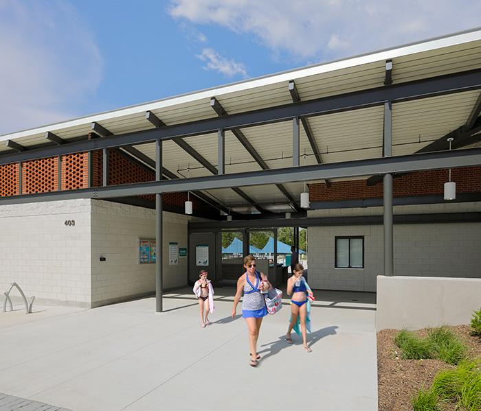 Alligator Creek Aquatic Center