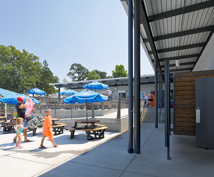 Alligator's Creek Aquatic Center